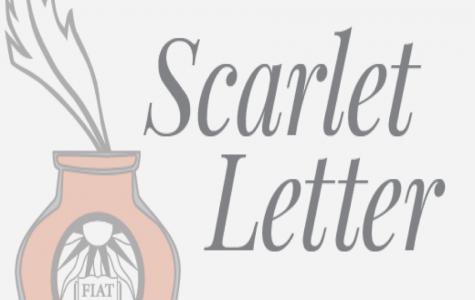 Scarlet Letter: Oct. 22