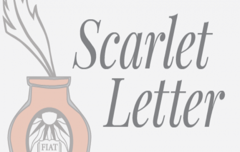 The Scarlet Letter Sept. 23 2016